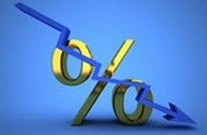 Coraz niższe raty kredytów hipotecznych
