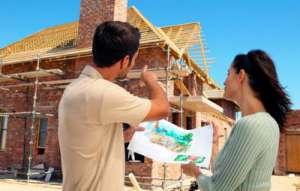 Będzie łatwiej zbudować dom – korzystne zmiany w prawie budowlanym