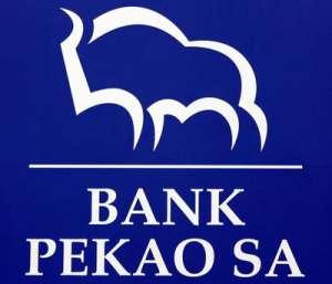 Bank Pekao finansuje rozbudowę lotniska w Krakowie