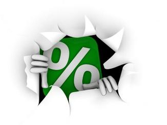 Stopy procentowe – czym są i na co wpływają?