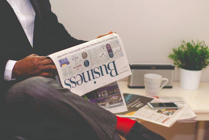 Gdzie startujący przedsiębiorca powinien założyć rachunek firmowy