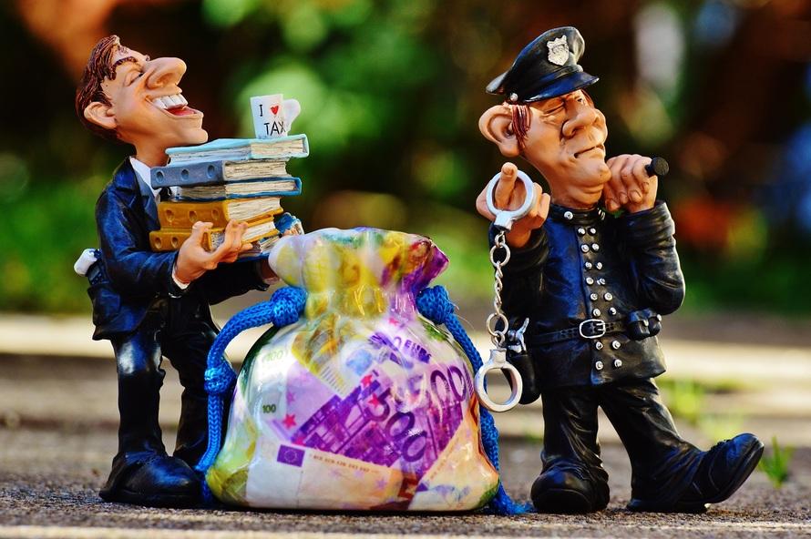 Czym są wykroczenia skarbowe i jak są karane