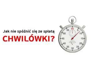 Jak zyskać pewność, że nie spóźnimy się ze spłatą chwilówki?
