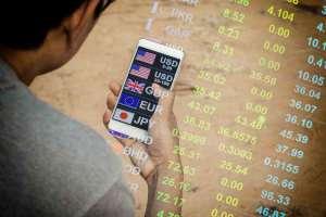 Wymiana walut przez internet – podstawowe fakty