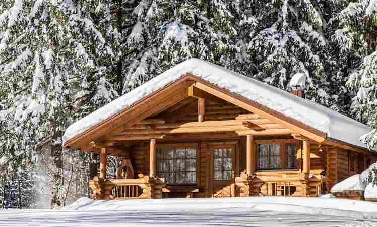 Dlaczego warto zbudować dom z drewna?