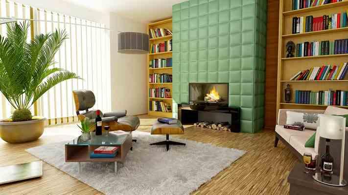 Home staging, czyli jak uatrakcyjnić sprzedawaną nieruchomość