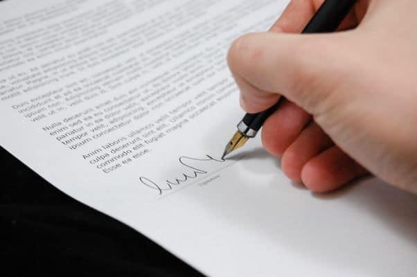 Umowa najmu – na co zwrócić uwagę?