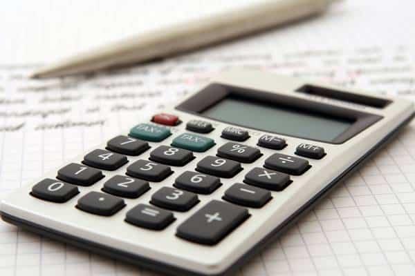 Ile wyniosą karne odsetki za pożyczkę?