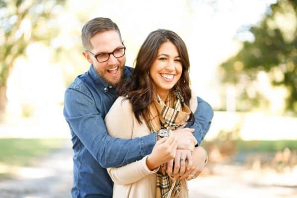 Kredyty hipoteczne dla młodych małżeństw