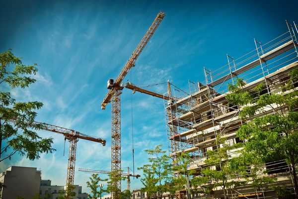Rząd chce umożliwić powstawanie kooperatyw mieszkaniowych