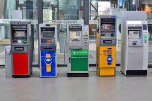 Konto z darmowymi bankomatami to nie standard