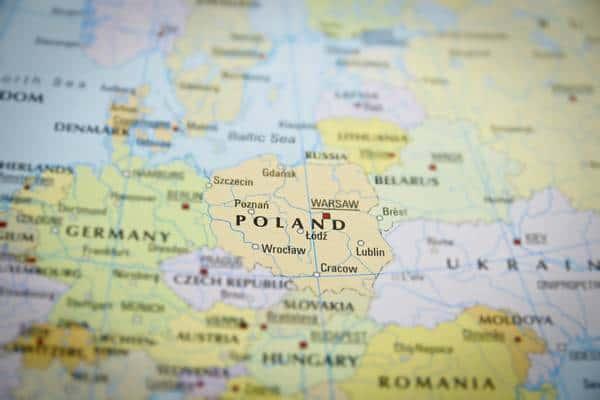 Mieszkańcy wschodniej Polski mniej się zadłużają i lepiej spłacają zaciągnięte kredyty