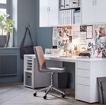 Najczęściej popełniane błędy podczas organizacji stanowiska pracy biurowej