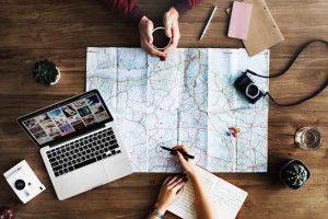 Brać kartę czy gotówkę na zagraniczne wakacje?