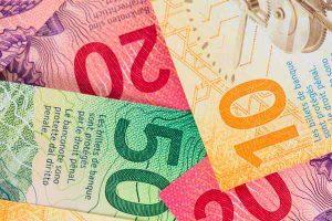Wartość franka szwajcarskiego przekroczyła 4 złote. Czy czekają nas kolejne wzrosty?