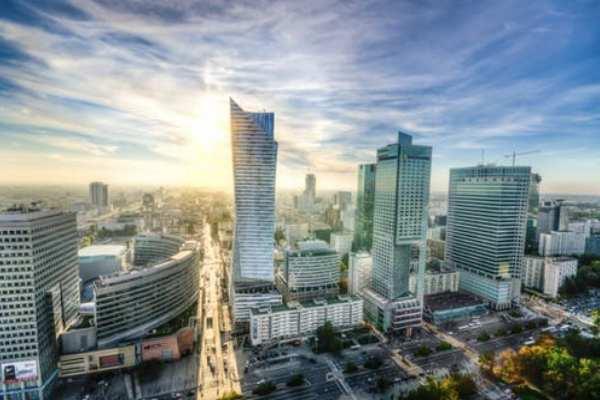 Warszawa globalny centrum finansowym? Tak, ale w siódmej lidze