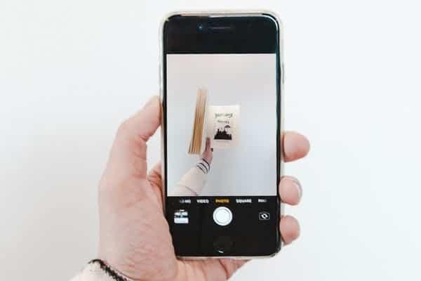 Jak wziąć kredyt za pomocą selfie?